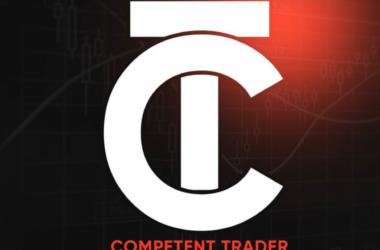 Competent trader лого