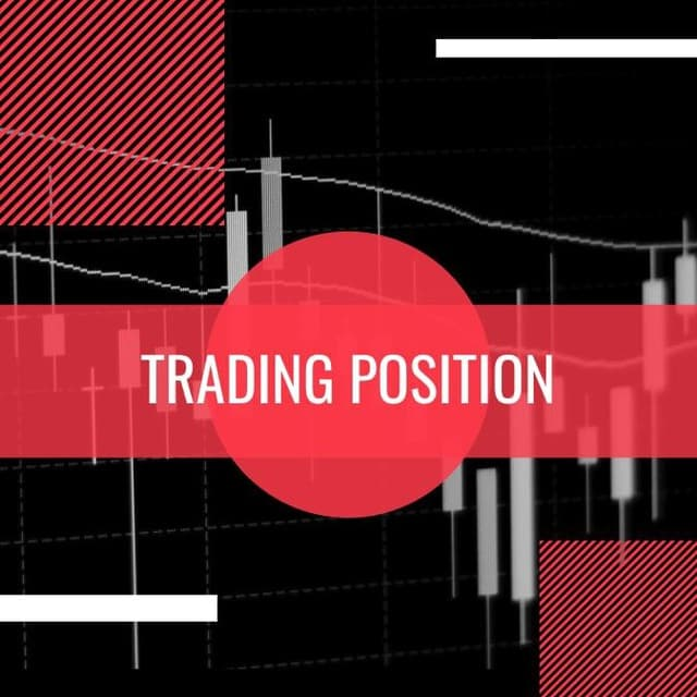 Лого Trading Position bot трейдер