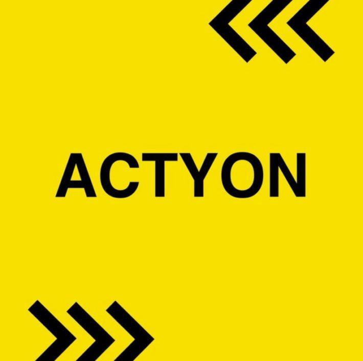 Actyon bot трейдер